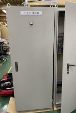 容器検査場電源盤